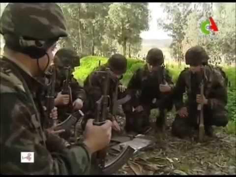 Attentat terroriste à Iboudrarène - Tizi ouzou - Algérie