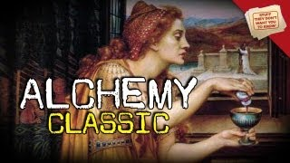 What is alchemy? | CLASSIC