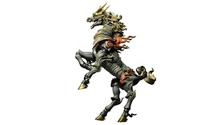 Kaiyodo Kirin Figure Review - TK Project KT-002 Jizai Okimono