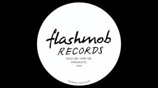 Black Girl / White Girl - Body Heat (Flashmob Records)