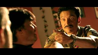 Bengali Action Film | Shapath - The Promise | Countdown Teaser | Tota Roy Choudhury