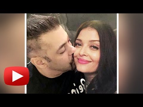Xxx Mp4 Salman Khan Kisses Aishwarya Rai Both Are Together PROOF 3gp Sex