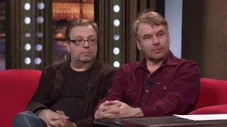 1. Milan Šteindler a Tomáš Vorel - Show Jana Krause 4. 5. 2016