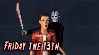 Friday the 13th | Sims 3 Horror Movie (2014) | Joe Winko