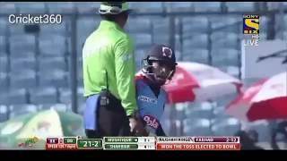 Mushfiqur 81 off 52 balls BPL 2016