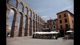 Segovia, Spain: Architectural Beauty - Rick Steves