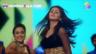 Malayali veettamma - Nikki Galrani'S Dance | Flowers