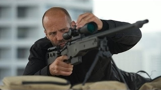 Action movie of Jason Statham 2016 - Bishop Jason Statham