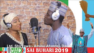 Rarara - Aikin Gama Ya Gama  (Original Video) Sai Kayi Takwas Baba
