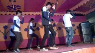 NEW BD DANCE 01