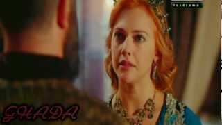 حبيبى - جوليا بطرس || MultiCouples From Muhteşem Yüzyıl