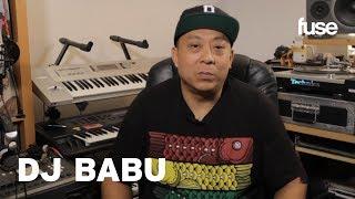 DJ Babu   Crate Diggers