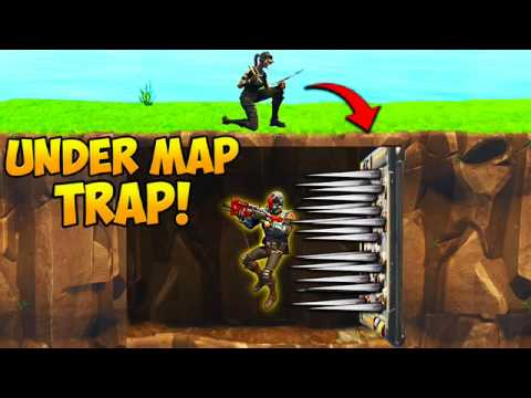 Outsmarting HACKER With 5000 IQ TRAP Fortnite Funny Fails and WTF Moments 230 Daily Moments