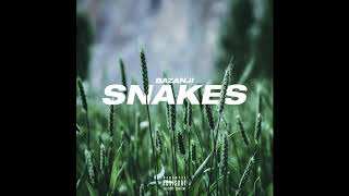 Bazanji - Snakes (Prod. Taylor King) [Official Audio]