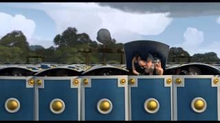 Astérix : Le Domaine des Dieux - Clip - Obélix