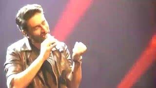 Vishal-Shekhar - Zehnaseeb (Live In Chicago - March 27, 2016)