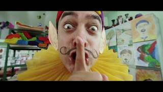 Best Teacher Song Ever - Taare Zameen Par - Aamir Khan - Bollywood Greek Fans