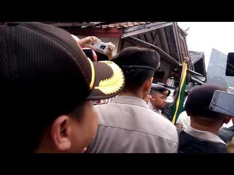 Tolak Ahok, Dua Warga Lenteng Agung Diamankan Polisi