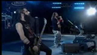 Cavalera Conspiracy (Live In France) - Propaganda