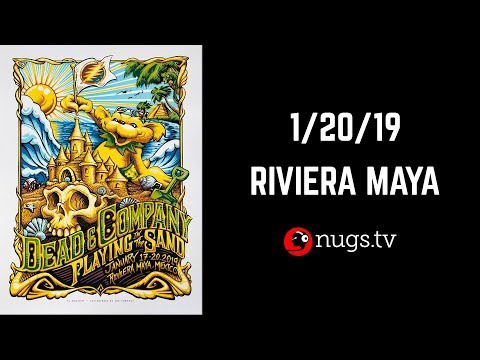 Xxx Mp4 Live From Riviera Maya MX 1 20 19 Set II Opener 3gp Sex