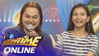 It's Showtime Online: Boyet Onte on his many names