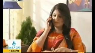 Bangla Comedy Natok Nine And A Half Part 224