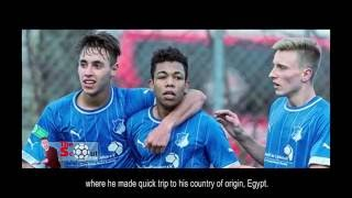 The Scout | (7) .. لاعب المنتخب الألماني الذي أضاعته مصر في حوار حصري