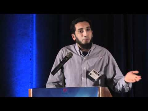 ~My Favorite Prayer~ ᴴᴰ | Nouman Ali Khan | English & Italian Subs