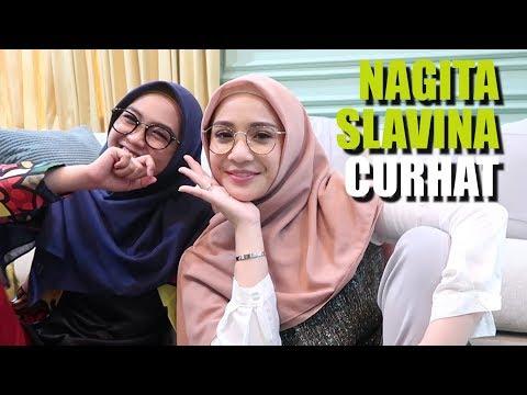 Xxx Mp4 Nagita Slavina Pakai Hijab Cantik Banget😍 Sambil Curhat Ricis Kepo 3gp Sex