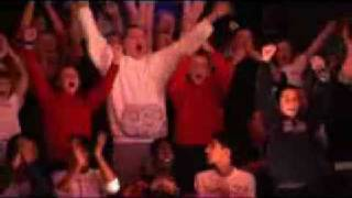 Michael Jackson Surprise   Britains Got Talent Suleman Mirza1