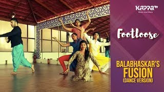 Balabhaskar Fusion(Dance Version) - Rupesh