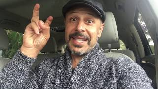 Asking Donald Trump to Step Down | Maz Jobrani