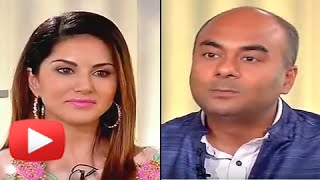 Bhupendra Chaubey's Open Letter About His Interview With Sunny Leone