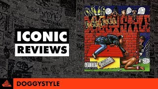 Snoop Dogg 'Doggystyle' Album Review by Dead End Hip Hop
