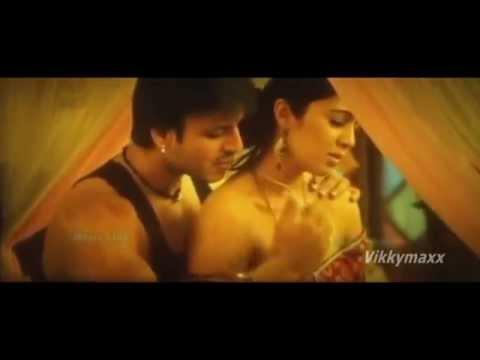 Charme Kaur Latest Hot Scene