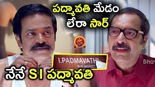 Brahmaji Non-Stop Comedy Scenes - Latest Telugu Comedy Scenes - Bhavani HD Movies