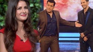 Shocking! Katrina Kaif Reveals Why Salman Khan FIRED Varun Dhawan