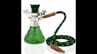 How to set up a hookah(for beginners) in 5 minutes : How To Set Up Your Hookah