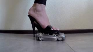 Toy car crush by @goddessliza89
