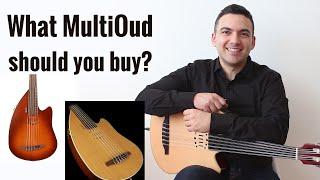 MultiOud Ambiance vs Encore vs others - What MultiOud Should You Buy?