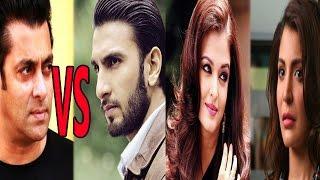 Salman Khan VS Ranveer Singh, Anushka Insecure About Aishwarya Rai Bachchan & More