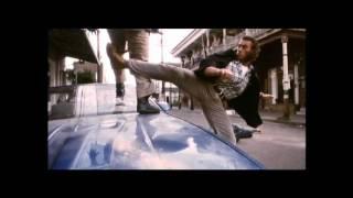 Jean-Claude Van Damme - Hard Target Trailer [1993]