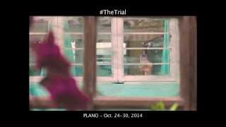 The Trial Full Movie Trailer starring John Lloyd Cruz and Jessy Mendiola