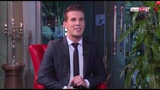 همام ابراهيم يعايد جمهوره الجزائري في برنامج صح عيدكم مع ماليك سليماني