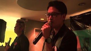 3 Composers - Belum Tentu @KFC (Live Performance)