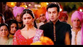 Kabira | Ranbir Kapoor , Deepika Padukone | Whatsapp Status Video | Yeh Jawaani Hai Deewani