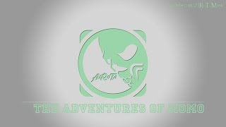 The Adventures Of Momo by Johan Johansson - [Adventure Music]