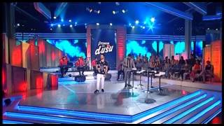 Alen Hasanovic - Idi budi svacija - PZD - (TV Grand 27.04.2016.)
