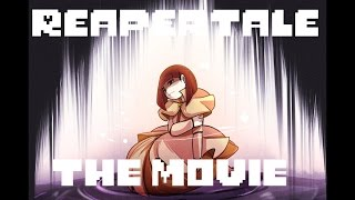 Reapertale The Movie (Undertale Comic Dub) (Hide and Seek Arc)