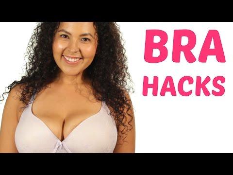 Xxx Mp4 11 Bra Hacks Every Woman Should Know 3gp Sex